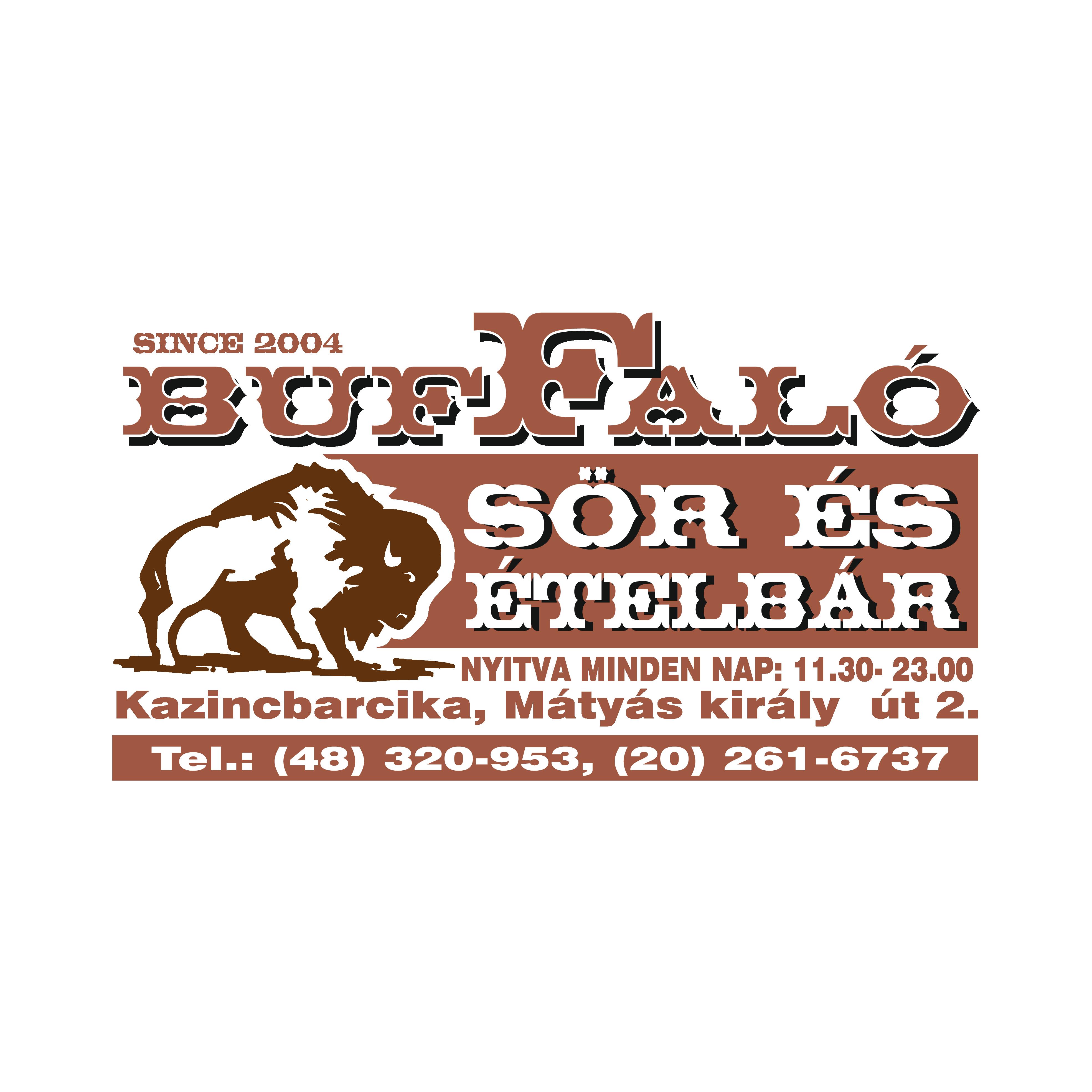Buffaló