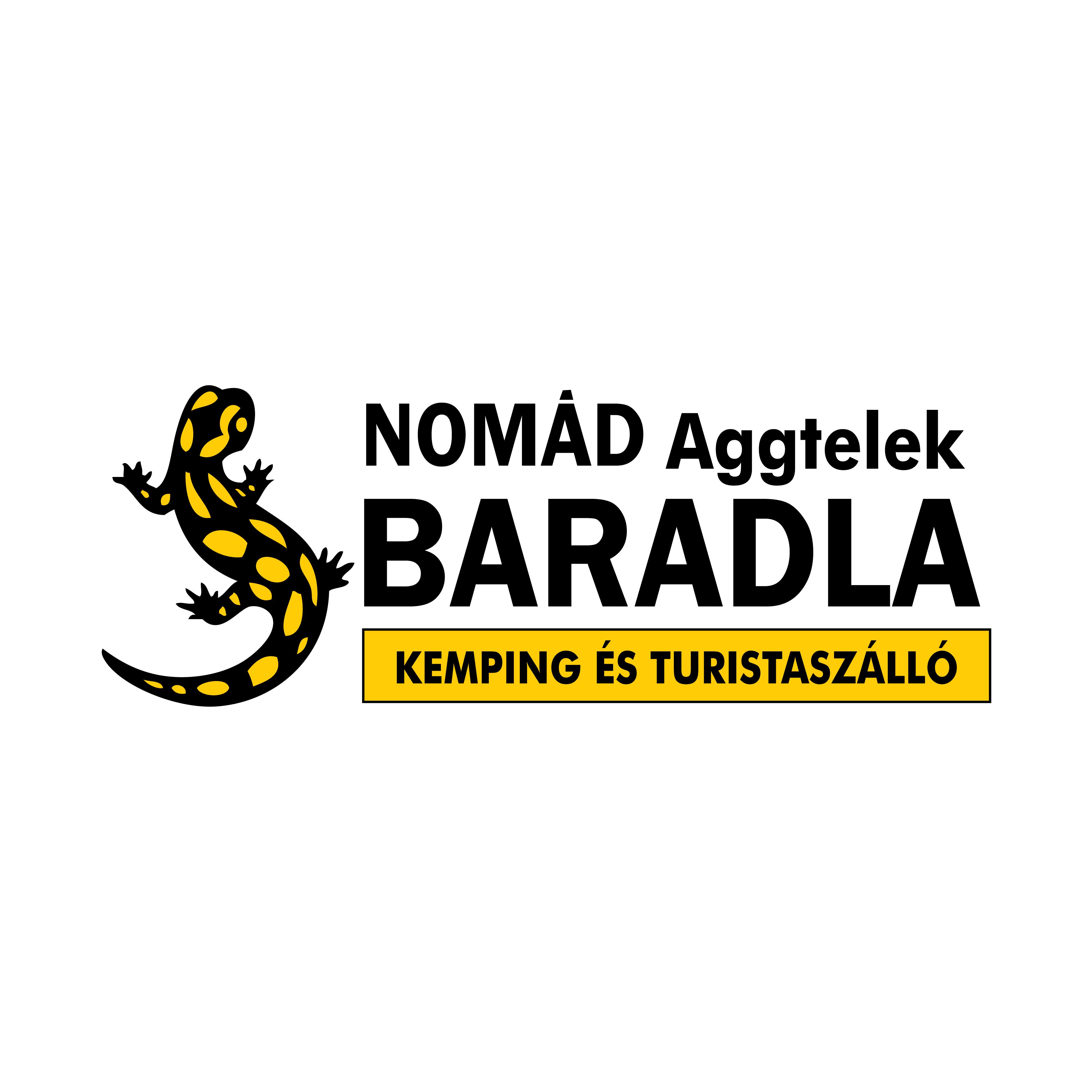 Baradla Kemping és Turistaszálló