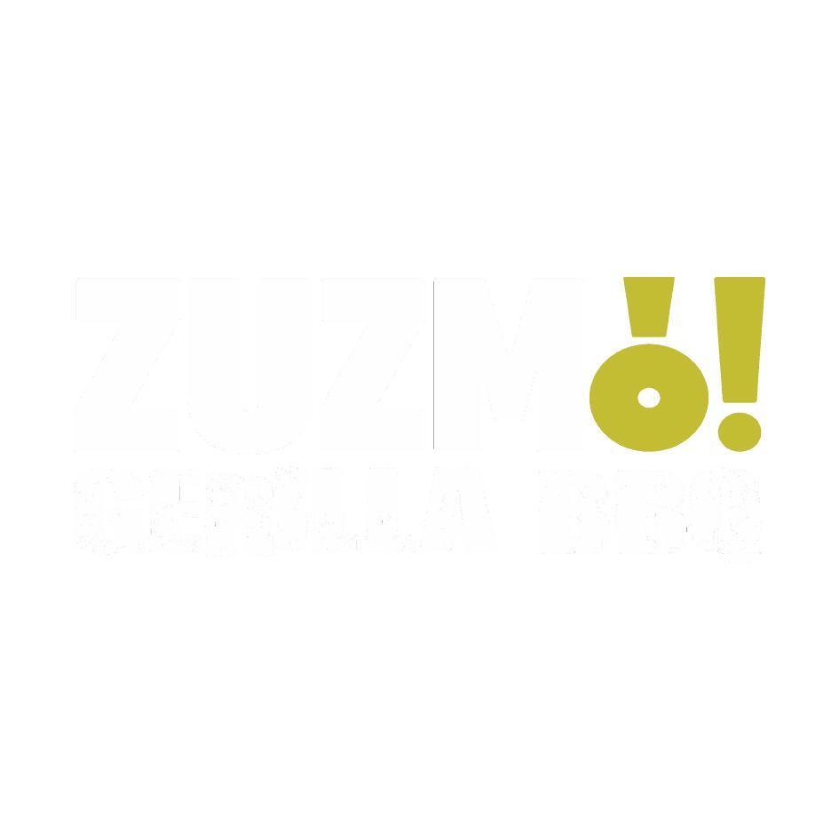 Zuzmó Gerilla BBQ